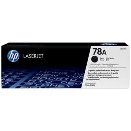 Terima Toner Baru HP 78 A