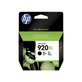 Terima Tinta Baru HP 920 XL
