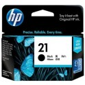 Cartridge HP Deskjet 21 A Komplit Dus