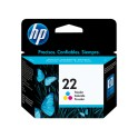 Cartridge HP Deskjet 22 A Komplit Dus