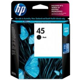 Cartridge HP 45 D Komplit Dus