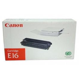 Cartridge Canon E 16 Komplit Dus