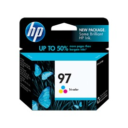 Cartridge Deskjet HP 97 Komplit Dus