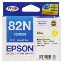 Tinta Epson 82N Magenta