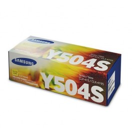 SAMSUNG Yellow Toner [CLT-Y506L/SEE]